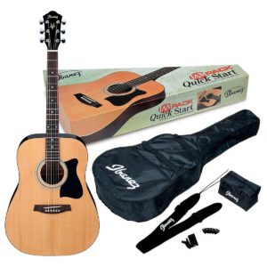 Ibanez -best acoustic guitar