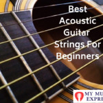 What Are the 6 Best Acoustic Guitar Strings For Beginners?