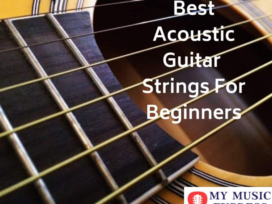 best acoustic guitar strings for beginners
