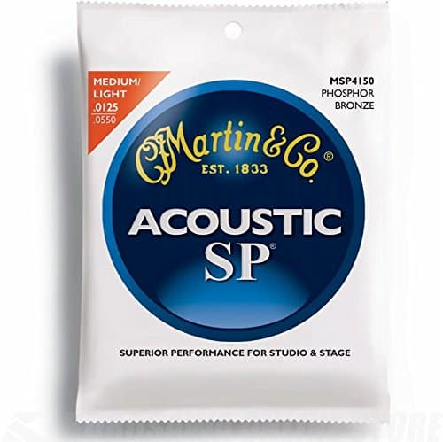 What Are the 5 Best Acoustic Guitar Strings For Beginners?   5