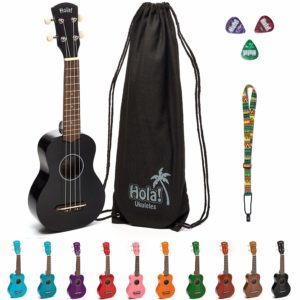 Comprehensive Overview of Best Ukulele brands For Musicians of All Age 4