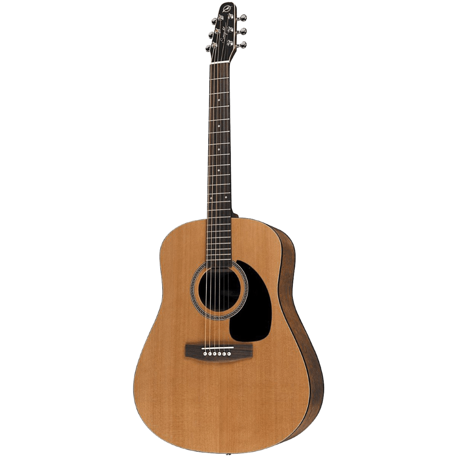 Jasmine S35 Acoustic Guitar: Best Acoustic Guitar under 500 1