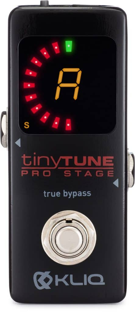 Top 5 best tuner pedal available online 9