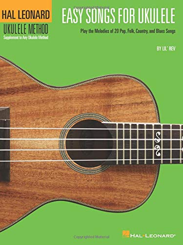 Best Ukulele Songbook 3