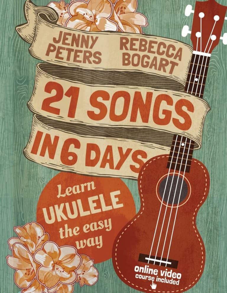 Best Ukulele Songbook 5