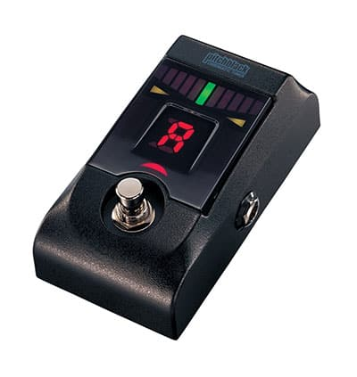 Top 5 best tuner pedal available online 1