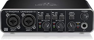 How To Choose The Best Audio Interface 1