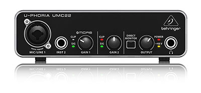 How To Choose The Best Audio Interface 5