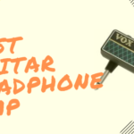 The 8 Best Guitar Headphone Amp Available In The Market