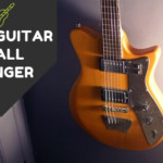 5 Best Guitar Wall Hanger