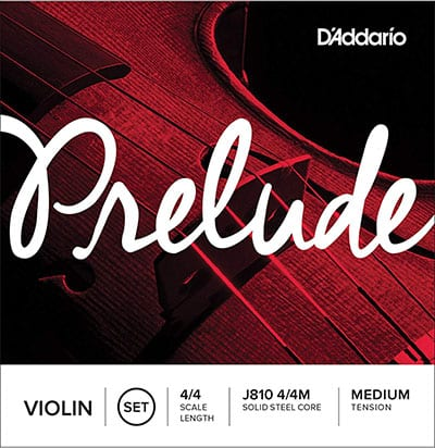 5 Best Violin Strings Available Online 1
