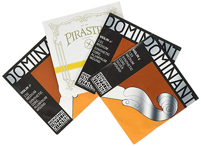 5 Best Violin Strings Available Online 5