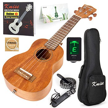 The 5 Best Soprano Ukulele 5