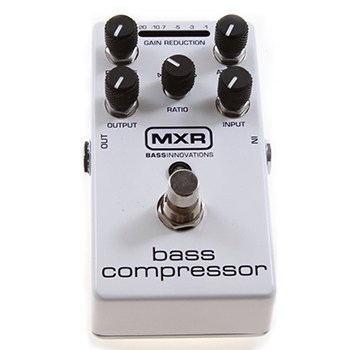 Best Bass Compressor 5