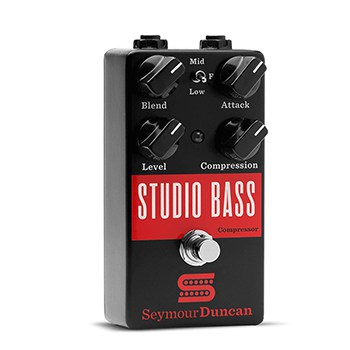 Best Bass Compressor 1