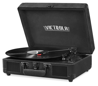 6 best portable turntable available online 5