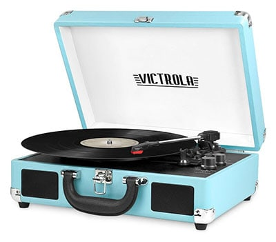 6 best portable turntable available online 1