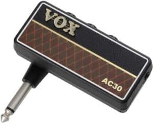 Vox Amplifier Headphones Amp