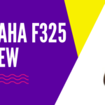 Yamaha f325 Review - Best You Can Buy