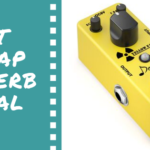 5 best cheap reverb pedal that can be bought online