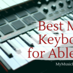 8 Best Midi Keyboard for Ableton