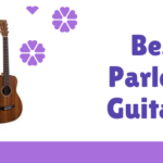 5 best parlor guitar available online