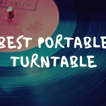 6 best portable turntable available online