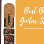Best Bass Guitar Strap For Comfort And Longevity