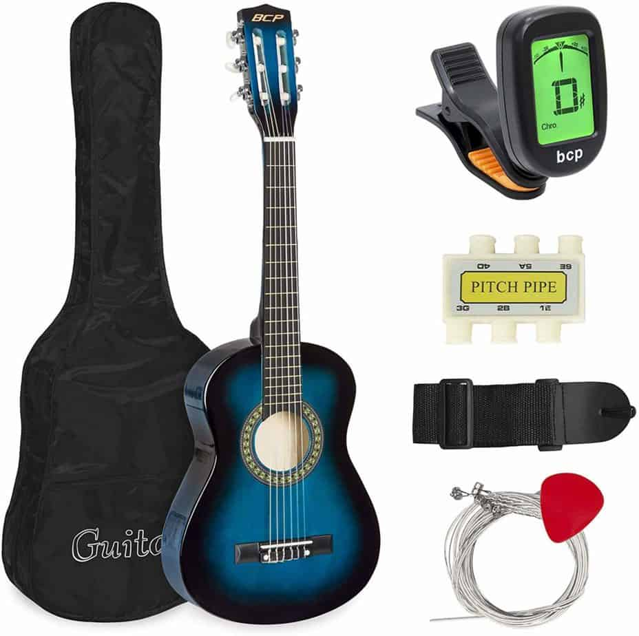 Best Choice Products - Kids Classical Acoustic Guitar