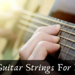 Best Guitar Strings For Metal