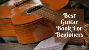 best guitar book for beginners