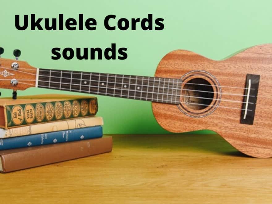 Ukulele Chords Sound