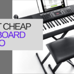 5 Best Cheap Keyboard Piano