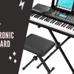 5 Best Electronic Keyboard