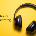 7 Best Headphones For Recording Vocals