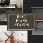 5 Best Piano Stands
