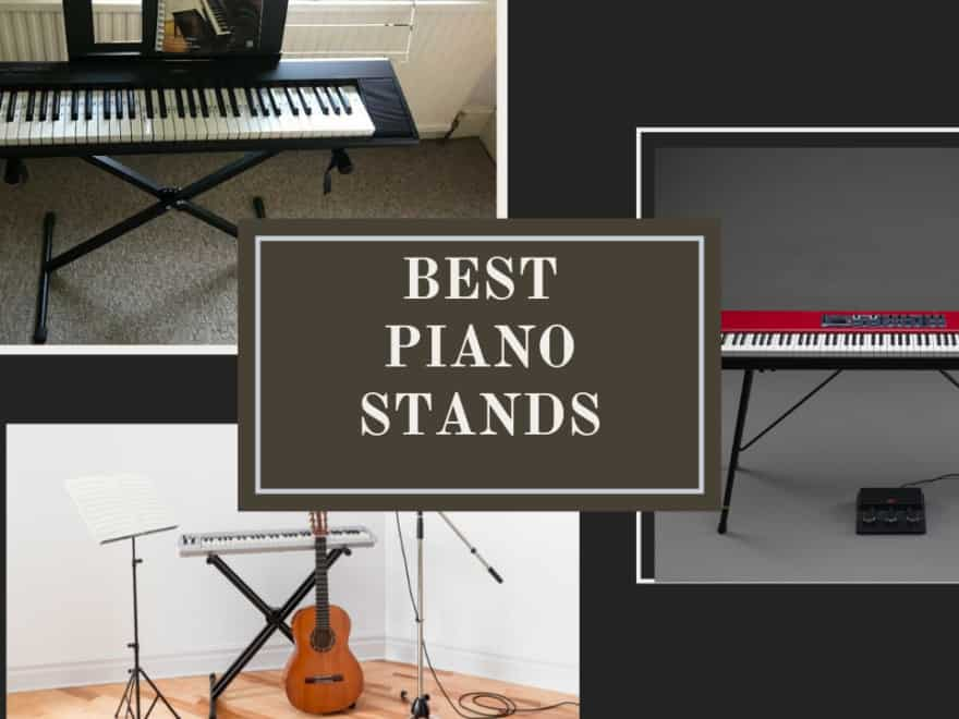 Best Piano Stands