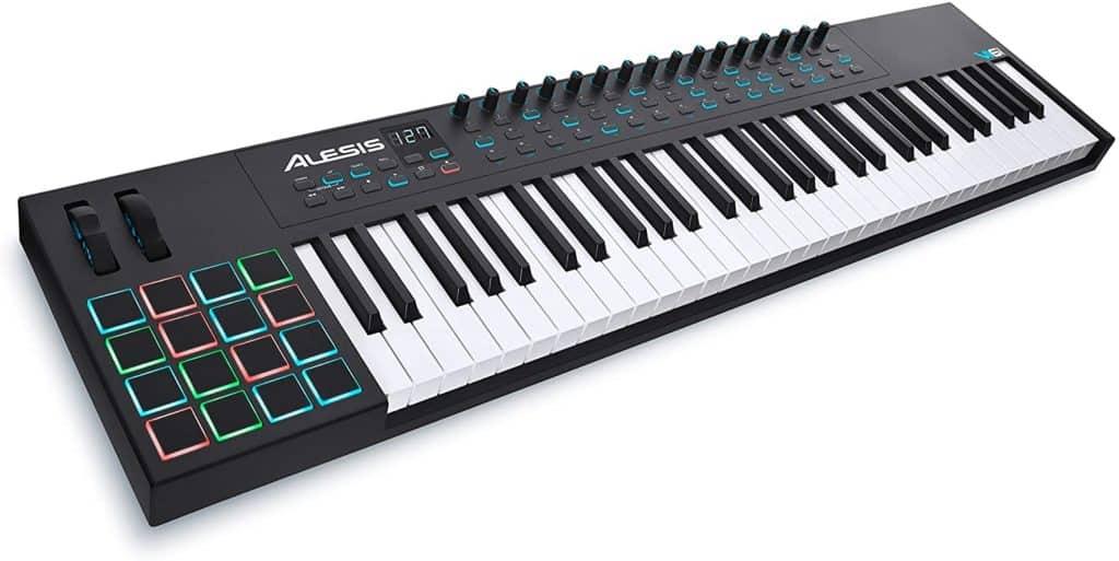 Alesis V161 MIDI Keyboard
