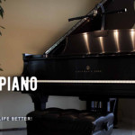 5 Best Piano Lamp Available In The Market