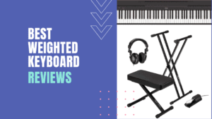 Best Weighted Keyboards