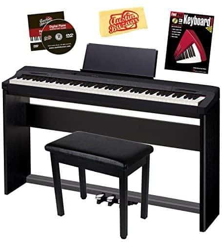 CaioPriviaPX-160 Digital Piano