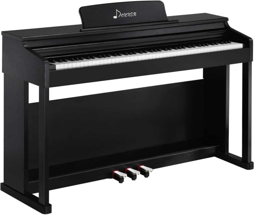 Donner DDP-100 Digital Piano