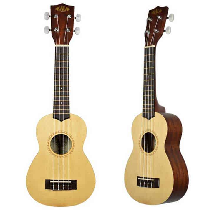 Does the ukulele have the same chords as a guitar - Best Ukulele