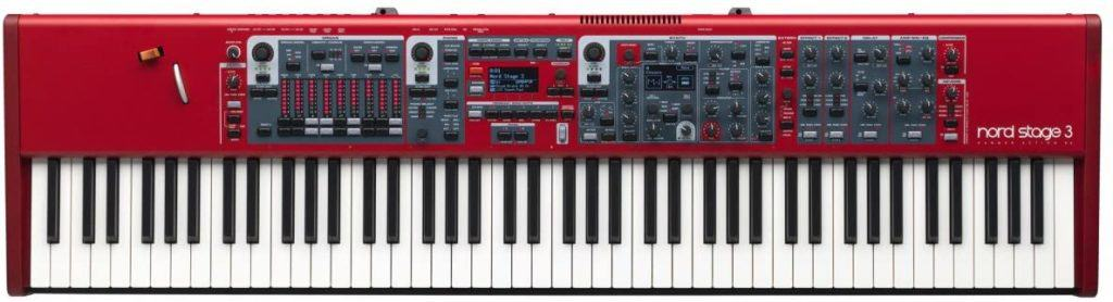 Nord USA 88-Key Digital Stage Piano