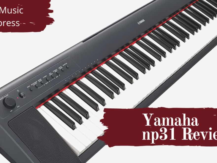 Yamaha np31 review