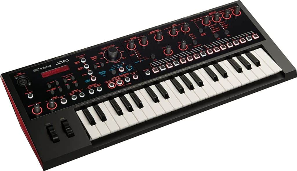 Roland Jdxi Review : Complete Info. about best keyboards 1