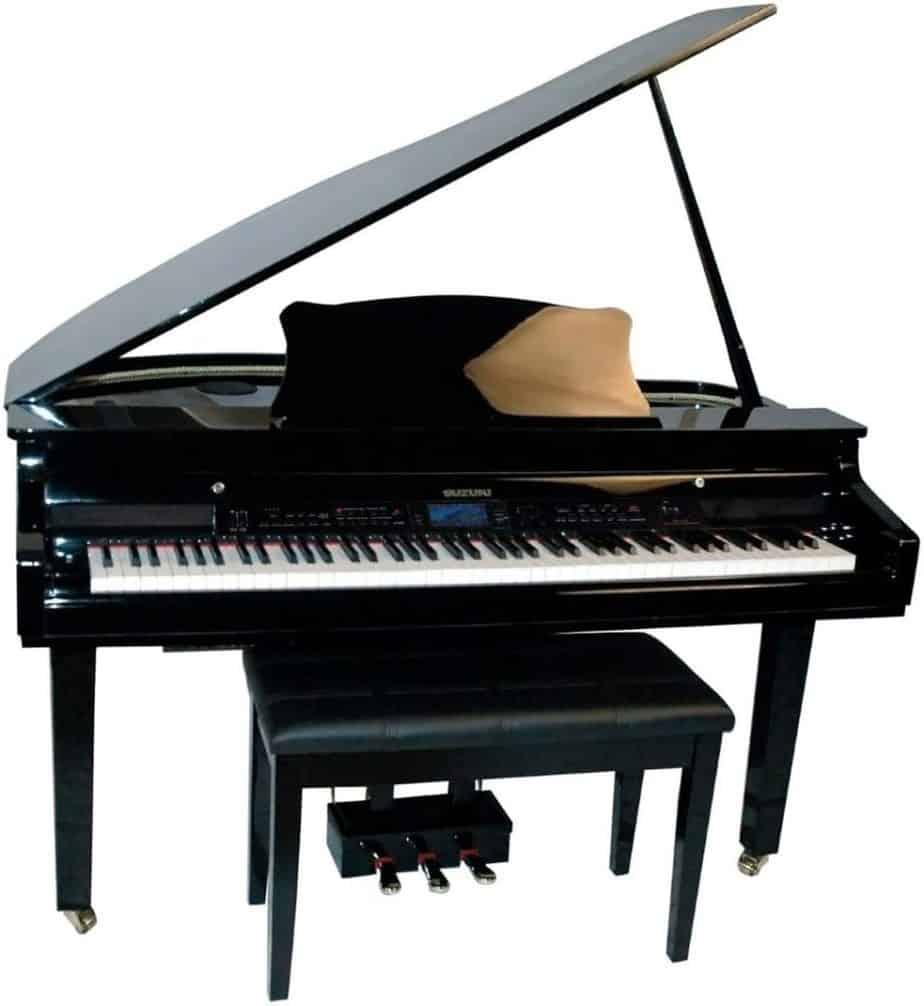 Suzuki 88-key Digital Pianos