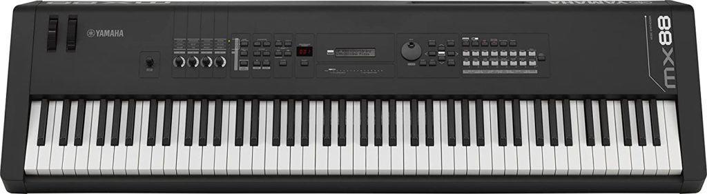 Yamaha MX88 Piano