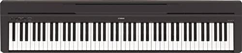 Yamaha P45B 88-Key Digital Piano