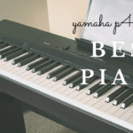 Why Yamaha P45 is the Best ? Yamaha P45 review